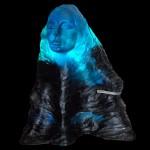 Angel Face Sculpture for Sale