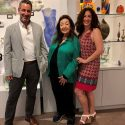 May 2019 – Kittrell/Riffkind Art Glass Gallery, Dallas TX